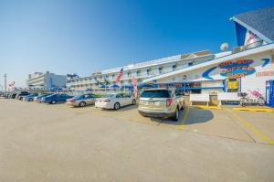 Tangiers Resort Motel, Мотели  Wildwood Crest - big - 10