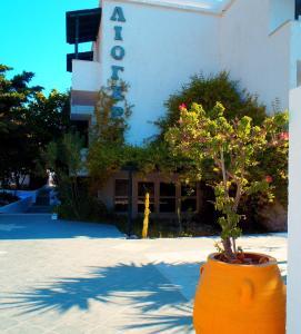 Liogerma, Hotely  Adamas - big - 32