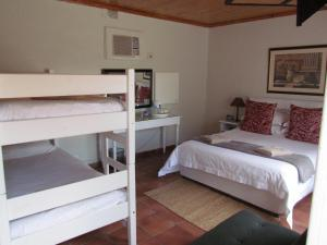 Standard Queen Room with Bunk Bed and Sofa