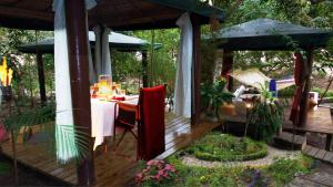 Aldea Ecoturismo, Hotels  Jalcomulco - big - 58