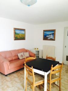 Villa Selva di Fasano, Апартаменты  Сельва-ди-Фазано - big - 44