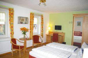 Gasthof zur Hochheide, Penziony  Winterberg - big - 14