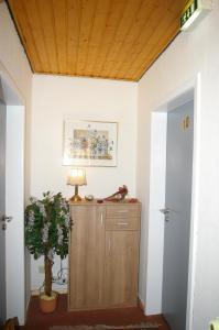 Gasthof zur Hochheide, Penzióny  Winterberg - big - 21