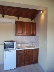 Villa Eora, Apartmanok  Kerí - big - 41