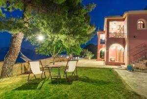 Villa Eora, Apartmanok  Kerí - big - 66