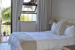 Zuider Zee Guest House, Penziony  Ballito - big - 2