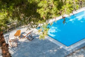 Villa Eora, Apartmanok  Kerí - big - 63