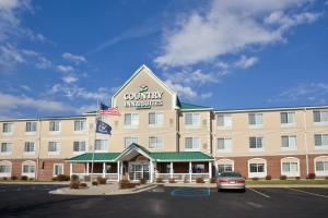 Country Inn and Suites by Carlson Big Rapids