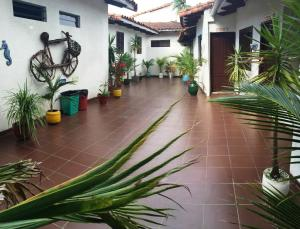 Jodanga Backpackers Hostel, Hostels  Santa Cruz de la Sierra - big - 34