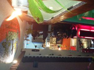 Jodanga Backpackers Hostel, Hostels  Santa Cruz de la Sierra - big - 73
