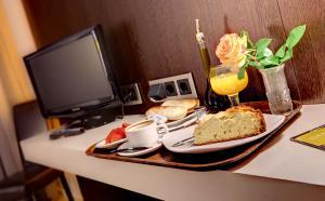 Hotel Las Terrazas & Suite, Hotely  Albolote - big - 16
