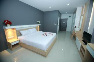 Residence SG, Residence  Chiang Mai - big - 15