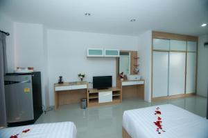 Residence SG, Residence  Chiang Mai - big - 12