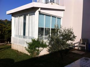 Aspasia House, Bed & Breakfasts  Bozcaada - big - 21