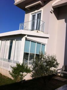 Aspasia House, Bed & Breakfasts  Bozcaada - big - 24