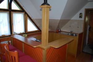 Apartma Mihovc, Apartments  Kamnik - big - 3