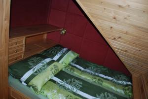 Apartma Mihovc, Appartamenti  Kamnik - big - 3