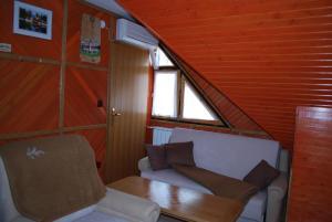 Apartma Mihovc, Apartments  Kamnik - big - 7