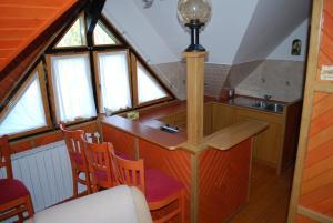 Apartma Mihovc, Appartamenti  Kamnik - big - 11