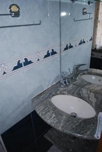 Apartma Mihovc, Apartments  Kamnik - big - 19