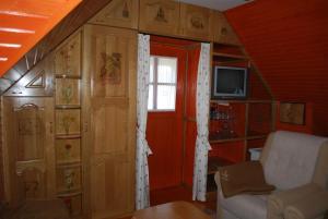 Apartma Mihovc, Apartments  Kamnik - big - 14