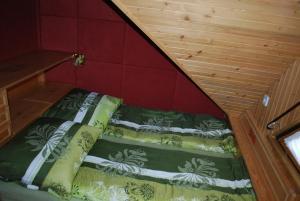 Apartma Mihovc, Apartments  Kamnik - big - 13