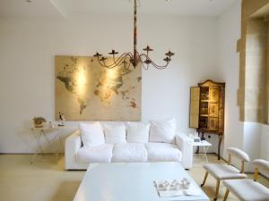 Old Town Luxury Loft, Ferienwohnungen  San Sebastián - big - 4