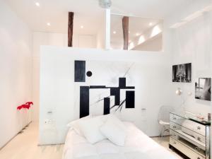 Old Town Luxury Loft, Ferienwohnungen  San Sebastián - big - 12