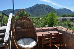 Bahaus Resort, Pensionen  Dalyan - big - 45