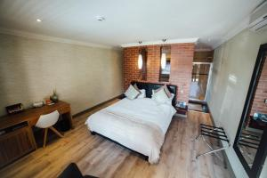 Small Double Room