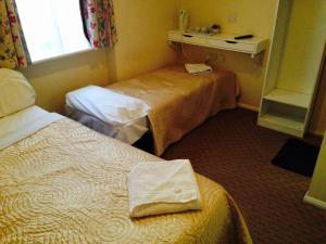 En-suite Triple Room