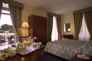 Villa Imperiale Hotel - AbcAlberghi.com