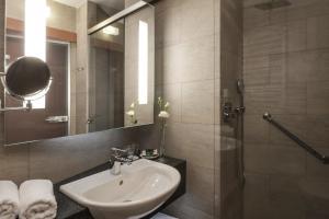 Danubius Health Spa Resort Aqua All Inclusive, Rezorty  Hévíz - big - 5