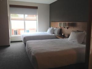 Hyatt Place Columbia/Downtown/The Vista, Hotely  Columbia - big - 9
