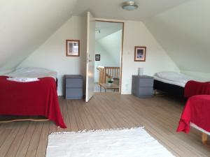 Abbekås Golfrestaurang & Hotell, Отели  Аббекас - big - 21
