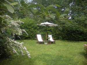 B&B Le Bois Dormant, Bed & Breakfast  Spa - big - 26