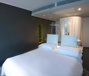 Radisson Blu es. Hotel, Roma, Hotels  Rome - big - 11