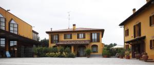 Agriturismo Gaggioli Borgo Delle Vigne