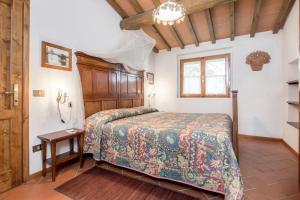 Agriturismo Bellavista, Aparthotels  Incisa in Valdarno - big - 11