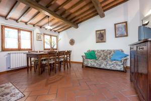 Agriturismo Bellavista, Aparthotels  Incisa in Valdarno - big - 12