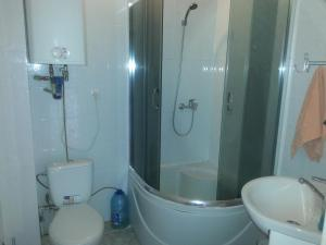 Gostevoy Apartment, Pensionen  Vinnytsya - big - 21