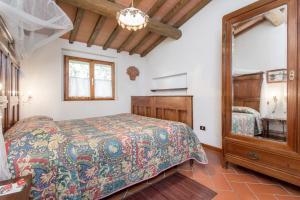 Agriturismo Bellavista, Aparthotels  Incisa in Valdarno - big - 14