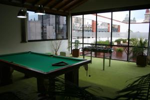 Duomi Plaza Hotel, Hotely  Buenos Aires - big - 35