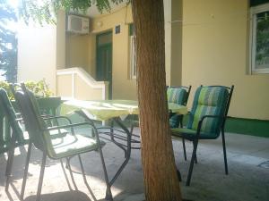 Apartment Marzic, Apartmanok  Pag - big - 17