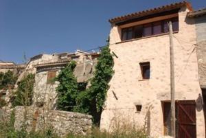 Sauvaire, Prázdninové domy  Briançonnet - big - 2