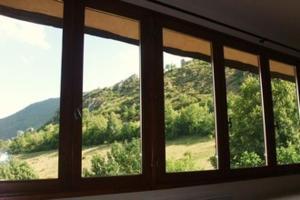 Sauvaire, Prázdninové domy  Briançonnet - big - 4