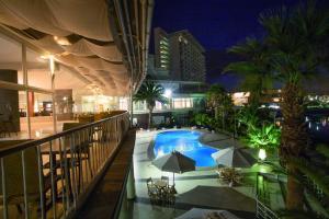 Panamericana Hotel Antofagasta, Hotels  Antofagasta - big - 32