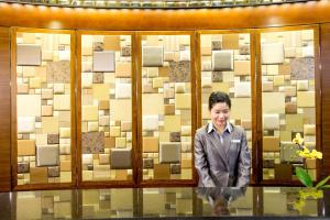 Rosedale Hotel Hong Kong, Hotels  Hong Kong - big - 22