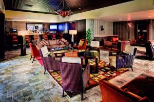 Talking Stick Resort, Resorts  Scottsdale - big - 24