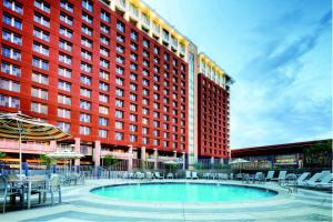 Talking Stick Resort, Rezorty  Scottsdale - big - 21